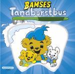 Bamses Tandborstbus