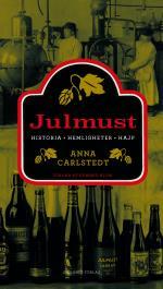 Julmust - Historia, Hemligheter, Hajp
