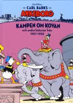 Kampen Om Kovan Och Andra Historier Från 1957-1958