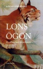 Lons Ögon - En Sällskam Katts Kulturhistoria