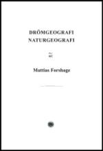 Drömgeografi Naturgeografi