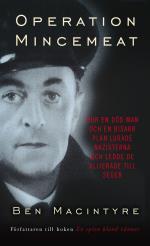 Operation Mincemeat - Hur En Död Man Och En Bisarr Plan Lurade Nazisterna