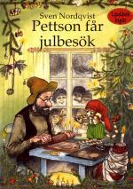 Pettson Får Julbesök (+ Cd)