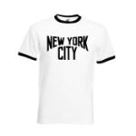 New York City - XL (T-shirt)