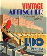 Vintage Affischer - Resande Som Konst