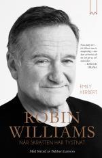 Robin Williams - När Skratten Har Tystnat
