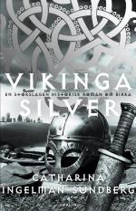 Vikingasilver - En Storslagen Historisk Roman Om Birka