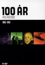 100 år med historie 1900-1999 (Norskt omslag)