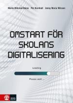 Omstart För Skolans Digitalisering