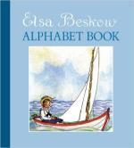 Elsa Beskows Alphabet Book