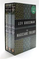 The Magicians Trilogy Box Set