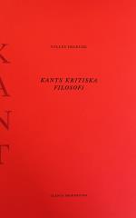 Kants Kritiska Filosofi - Doktrinen Om Förmågorna