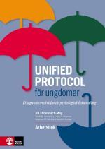 Unified Protocol För Ungdomar - Diagnosöverskridande Psykologisk Behandling