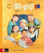 Puls So-boken 1-3 Grundbok Nordsamiska, Första Upplagan