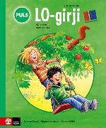 Puls No-boken 1-3 Grundbok Nordsamiska, Första Upplagan