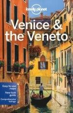 Venice & The Veneto Lp