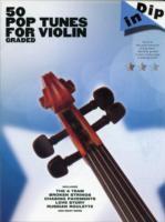 Dip In - 50 Graded Pop Violin Solos