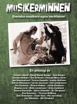 Musikerminnen - Svenska Musikers Egna Berättelser