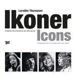Ikoner Icons - Fotografier Från Deciennerna Som Aldrig Tog Slut