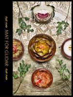 Mat För Gudar - Libanesisk Matkultur Från Beirut Café