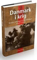 Danmark I Krig - Ockupation, Sabotage Och Likvideringar 1940-45