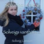 Solveigs Vanthäfte 1