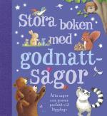 Stora Boken Med Godnattsagor