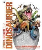 Stora Boken Om Dinosaurier