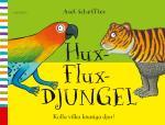 Hux-flux-djungel - Kolla Vilka Knasiga Djur!