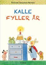 Kalle Fyller År