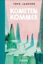 Kometen Kommer