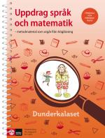 Uppdrag Språk Och Matematik I Förskola Och Förskoleklass