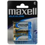 Maxell Batteri / LR14 / Storlek C 1.5v 2-pack