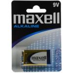 Maxell Batteri / 6LR61 9v