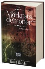 Mörkrets Demoner. Bok 2. Dödliga Avslöjanden
