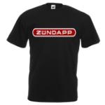 Zündapp Logo - XL (T-shirt)