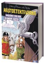 Mysteriet Med Den Bevingade Hästen