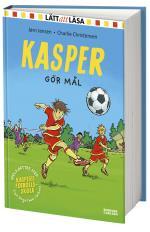 Kasper Gör Mål