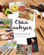 Olika Avtryck - Konstnärligt Kreativt Skapande Oavsett Funktionsförmågor