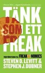 Tänk Som Ett Freak