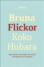 Bruna Flickor
