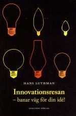 Innovationsresan - Banar Väg För Din Idé!