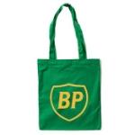 BP / Tygkasse Grön