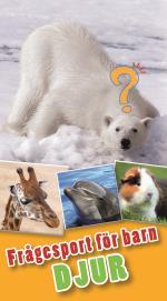 Frågesport För Barn - Djur