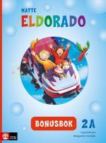 Eldorado Matte 2a Bonusbok, Andra Upplagan