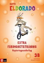 Eldorado Matte 3b Extra Färdighetsträning Kopieringsunderlag