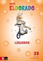 Eldorado Matte 3b Lärarbok, Andra Upplagan