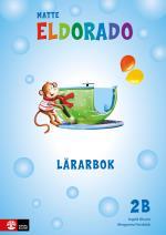 Eldorado Matte 2b Lärarbok, Andra Upplagan