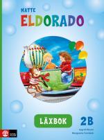 Eldorado Matte 2b Läxbok, Andra Upplagan (5-pack)