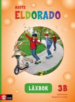 Eldorado Matte 3b Läxbok, Andra Upplagan (5-pack)